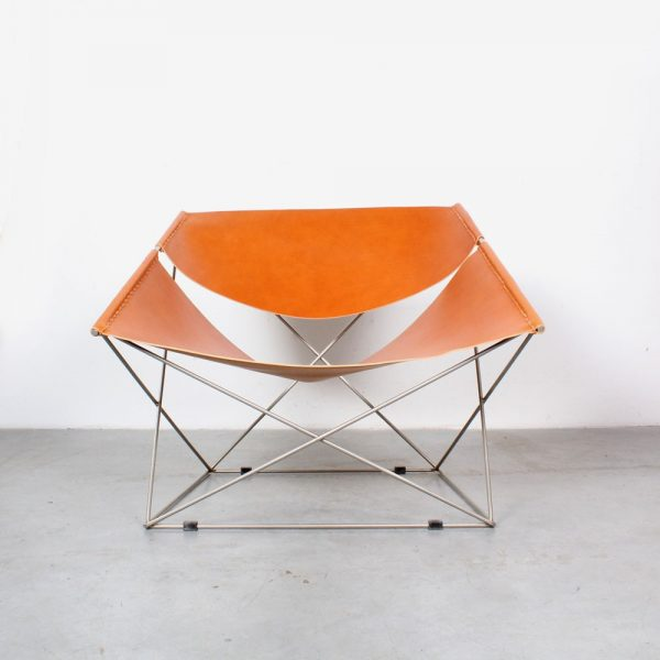 Artifort Butterfly chair Pierre Paulin
