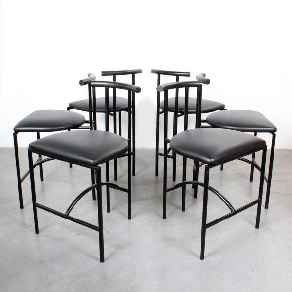 Bieffeplast chairs Tokyo design Rodney Kinsman