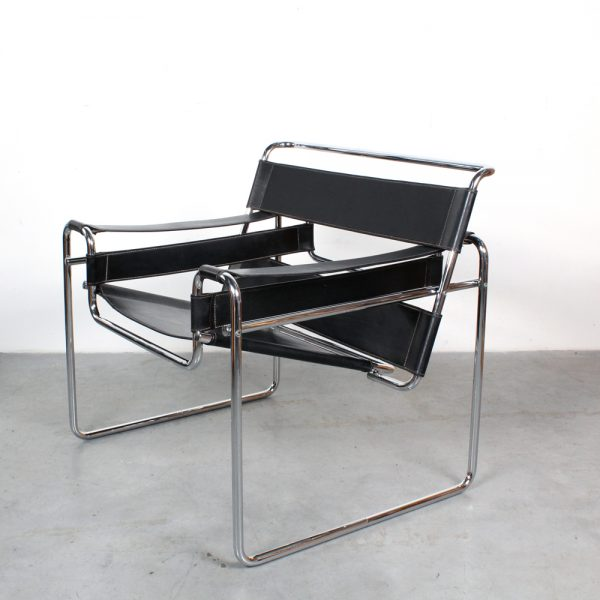 Wassily Marcel Breuer
