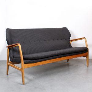 Bovenkamp sofa design Aksel Bender Madsen