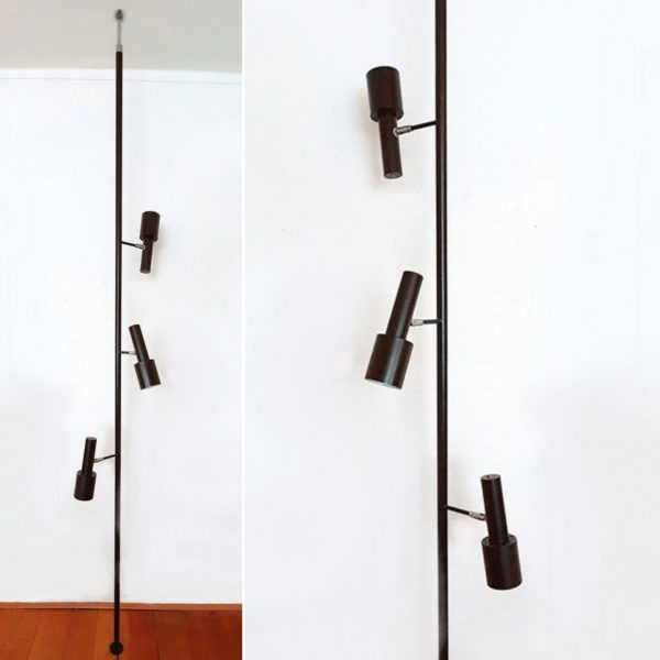 Hala floor lamp