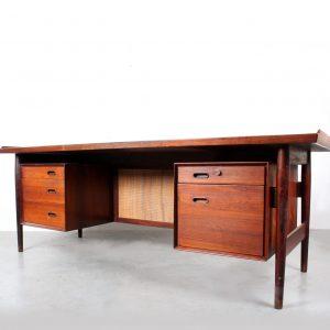 Arne Vodder desk Sibast Danish design