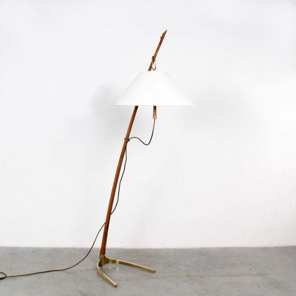 Dornstab floor lamp Kalmar