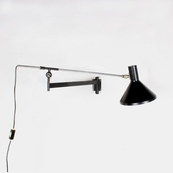 Artimeta lamp Floris Fiedeldij