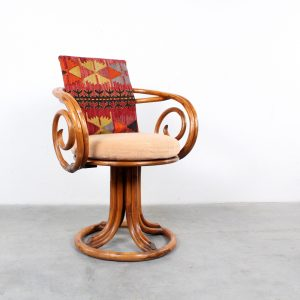 Rattan Ibiza Bohemian chair