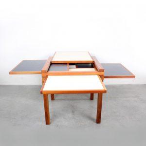 Bernard Vuearnasson dining table