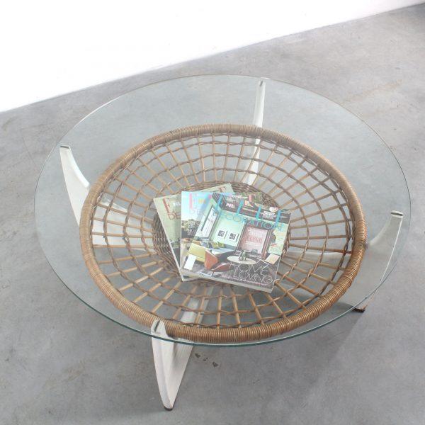 Coffee table Noordwolde salontafel