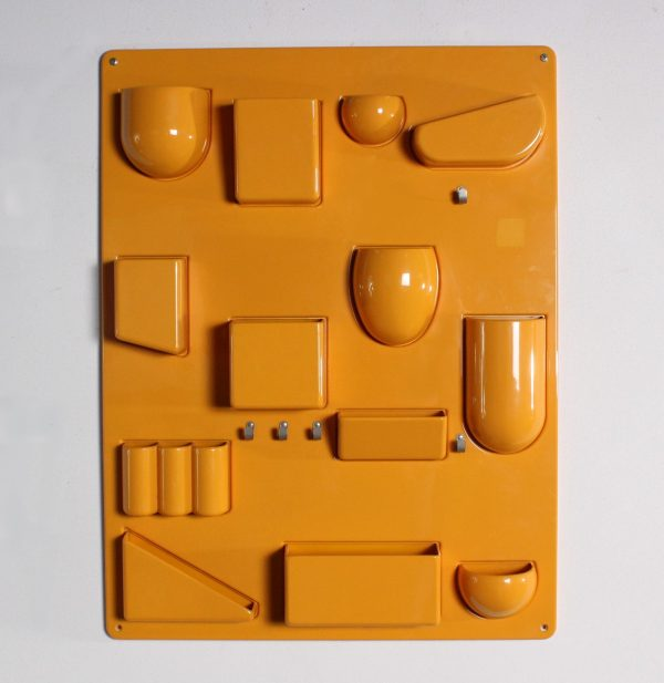 Utensilo yellow Design M